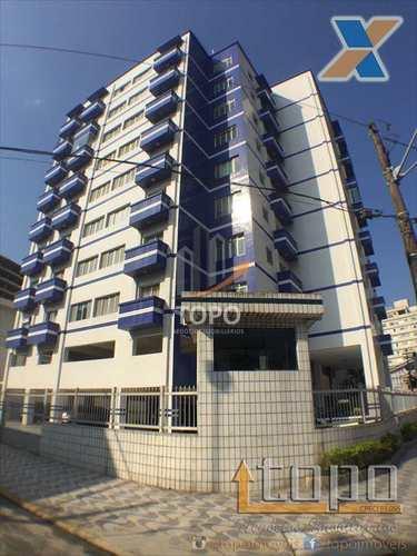 Apartamento, código 3322 em Praia Grande, bairro Boqueirão
