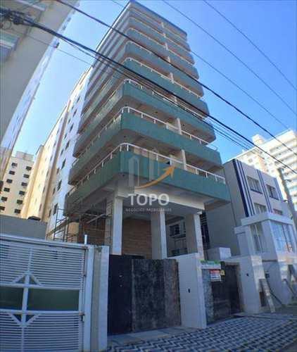 Apartamento, código 3315 em Praia Grande, bairro Boqueirão
