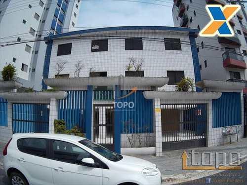 Apartamento, código 3314 em Praia Grande, bairro Boqueirão