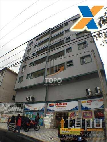 Apartamento, código 3302 em Praia Grande, bairro Boqueirão
