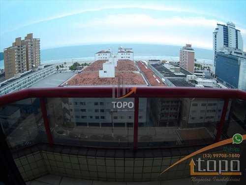 Apartamento, código 3395 em Praia Grande, bairro Boqueirão