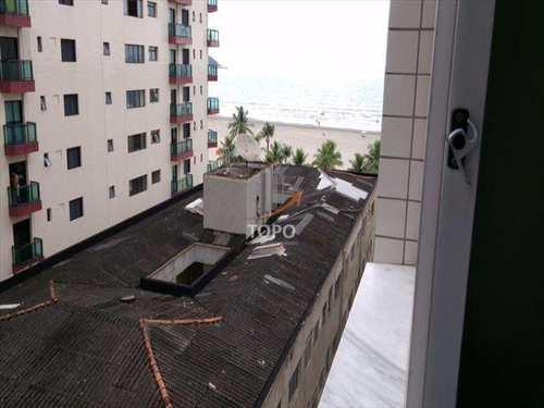 Apartamento, código 3265 em Praia Grande, bairro Canto do Forte