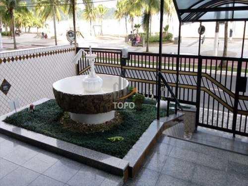 Apartamento, código 3255 em Praia Grande, bairro Canto do Forte