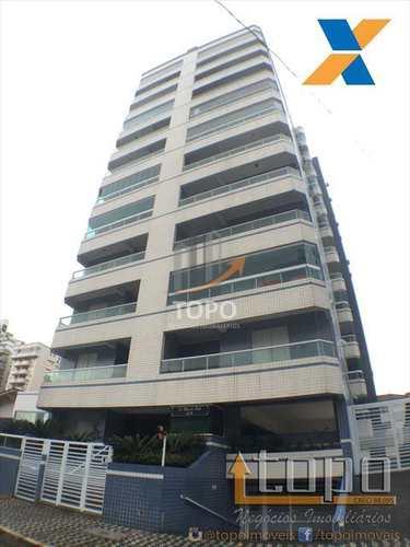 Apartamento, código 3217 em Praia Grande, bairro Guilhermina