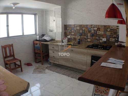Apartamento, código 3200 em Praia Grande, bairro Boqueirão