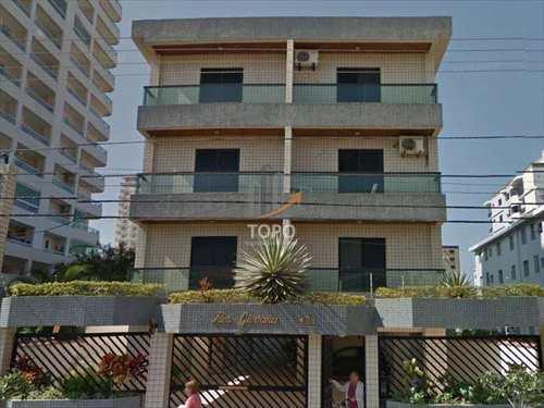Apartamento, código 3106 em Praia Grande, bairro Boqueirão