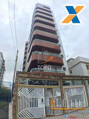 Apartamento, código 3071 em Praia Grande, bairro Guilhermina
