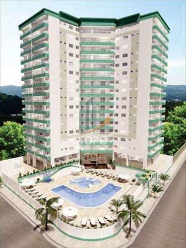 Apartamento, código 3050 em Praia Grande, bairro Guilhermina