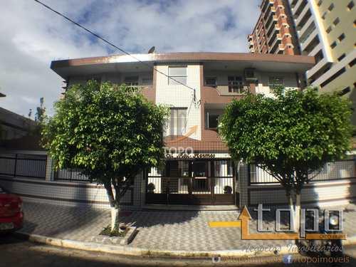 Apartamento, código 2957 em Praia Grande, bairro Canto do Forte
