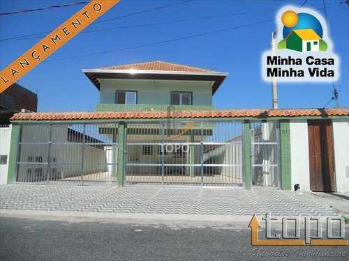 Casa de Condomínio, código 2750 em Praia Grande, bairro Vila Sônia