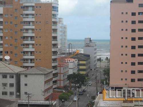 Apartamento, código 2723 em Praia Grande, bairro Guilhermina