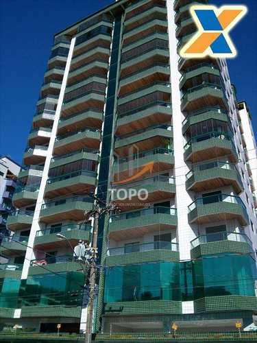 Apartamento, código 2687 em Praia Grande, bairro Canto do Forte