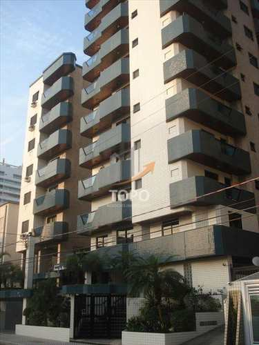 Apartamento, código 2643 em Praia Grande, bairro Guilhermina