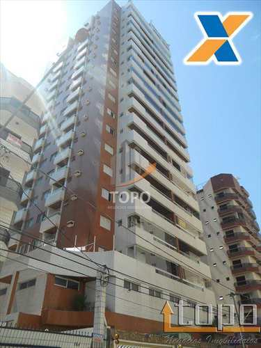 Apartamento, código 2571 em Praia Grande, bairro Guilhermina