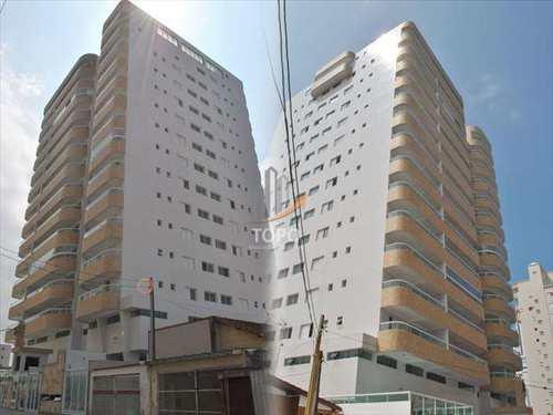 Apartamento, código 2563 em Praia Grande, bairro Tupi