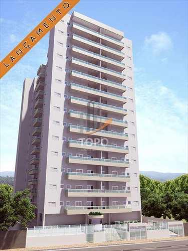 Apartamento, código 2351 em Praia Grande, bairro Aviação