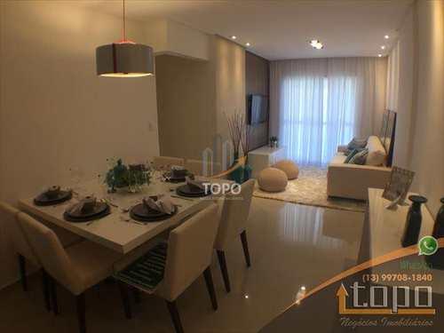 Apartamento, código 2336 em Praia Grande, bairro Canto do Forte