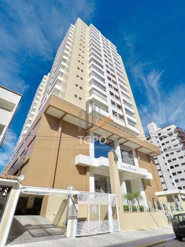 Apartamento, código 2334 em Praia Grande, bairro Canto do Forte