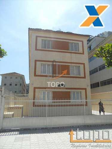 Apartamento, código 2284 em Praia Grande, bairro Guilhermina