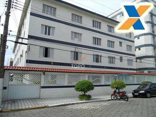 Apartamento, código 1481 em Praia Grande, bairro Canto do Forte