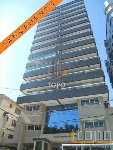 Apartamento, código 1286 em Praia Grande, bairro Canto do Forte