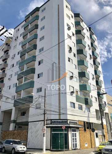 Apartamento, código 4618 em Praia Grande, bairro Boqueirão