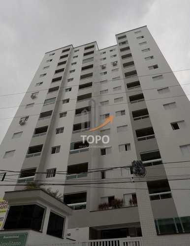 Apartamento, código 4624 em Praia Grande, bairro Aviação