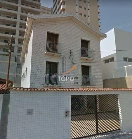 Apartamento, código 4676 em Praia Grande, bairro Guilhermina