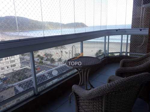 Apartamento, código 4678 em Praia Grande, bairro Boqueirão