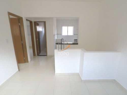 Casa de Condomínio, código 4691 em Praia Grande, bairro Sítio do Campo