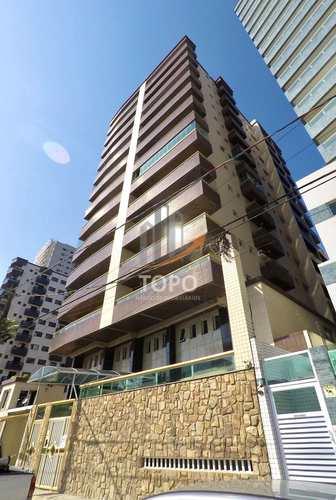 Apartamento, código 4708 em Praia Grande, bairro Guilhermina