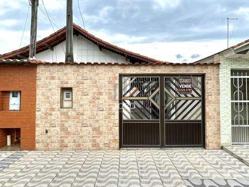 Casa, código 4726 em Praia Grande, bairro Tupi