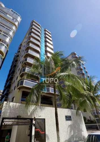 Apartamento, código 4731 em Praia Grande, bairro Guilhermina