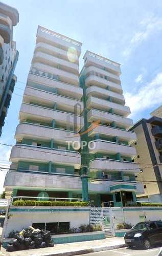 Apartamento, código 4732 em Praia Grande, bairro Boqueirão