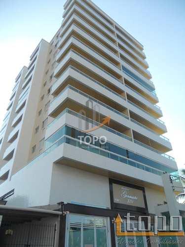 Apartamento, código 4754 em Praia Grande, bairro Guilhermina