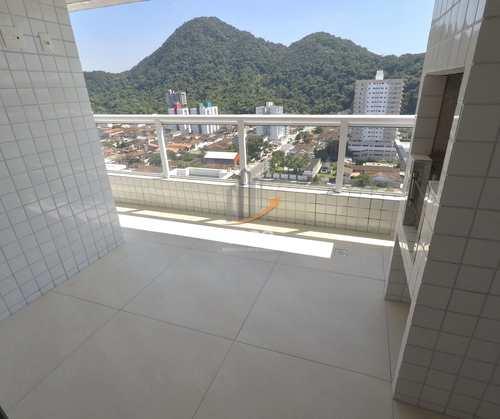 Apartamento, código 4760 em Praia Grande, bairro Canto do Forte