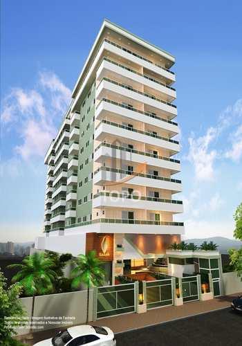 Apartamento, código 4775 em Praia Grande, bairro Canto do Forte