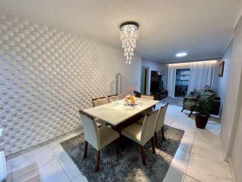 Apartamento, código 4782 em Praia Grande, bairro Boqueirão