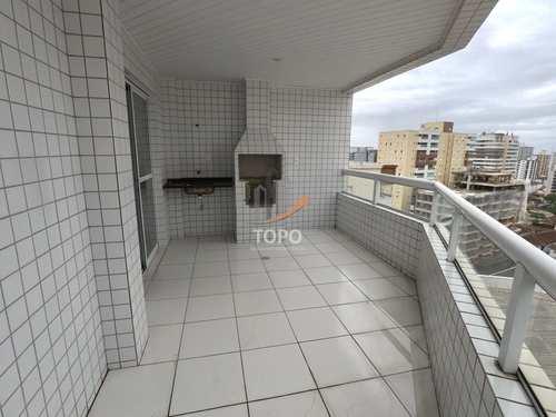 Apartamento, código 4805 em Praia Grande, bairro Guilhermina
