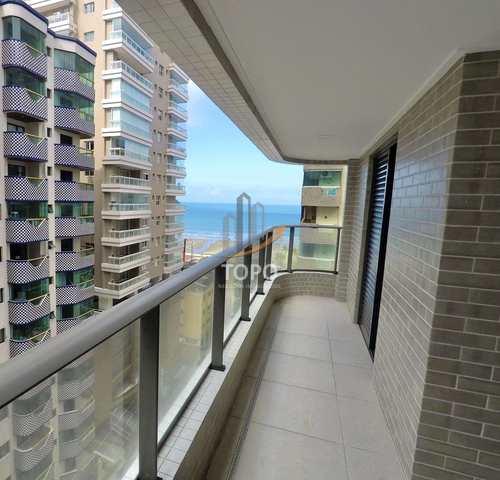 Apartamento, código 4818 em Praia Grande, bairro Canto do Forte