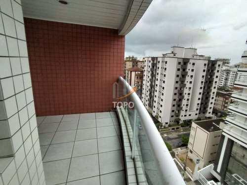 Apartamento, código 4829 em Praia Grande, bairro Canto do Forte