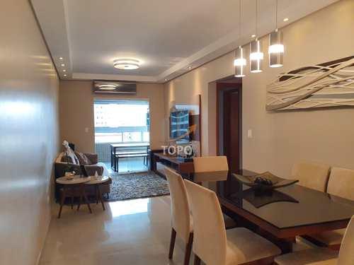 Apartamento, código 4836 em Praia Grande, bairro Canto do Forte