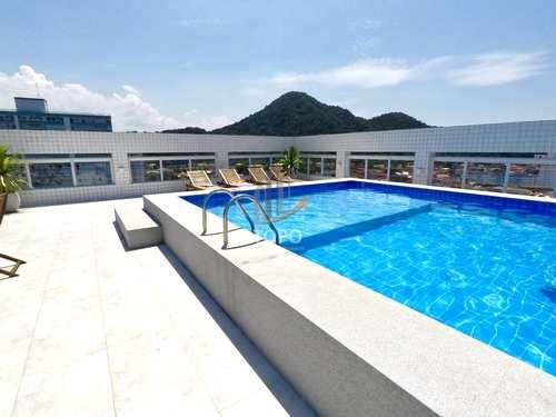 Apartamento, código 4846 em Praia Grande, bairro Canto do Forte