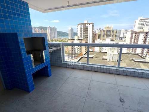 Apartamento, código 4847 em Praia Grande, bairro Canto do Forte