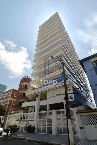 Apartamento, código 4848 em Praia Grande, bairro Canto do Forte