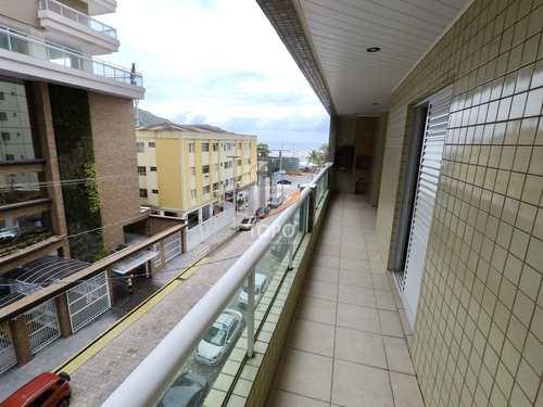 Apartamento, código 4852 em Praia Grande, bairro Canto do Forte