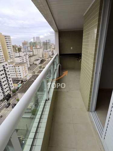 Apartamento, código 4857 em Praia Grande, bairro Canto do Forte