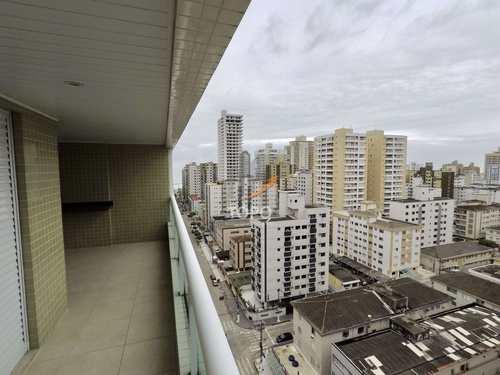 Apartamento, código 4859 em Praia Grande, bairro Canto do Forte