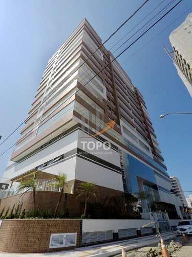 Apartamento, código 4870 em Praia Grande, bairro Guilhermina