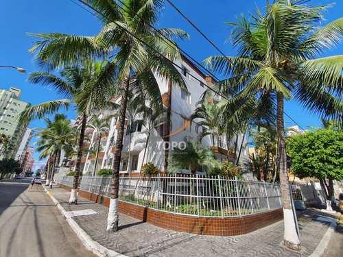 Apartamento, código 4879 em Praia Grande, bairro Tupi